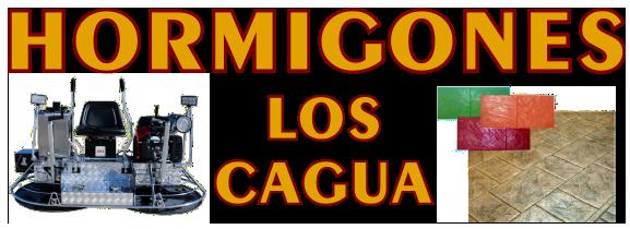 Hormigones los Cagua